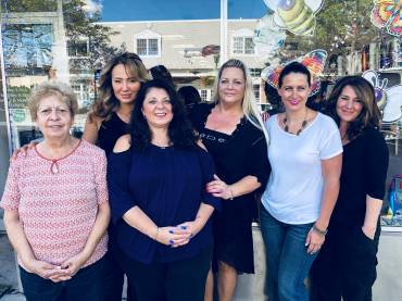 Denise and Company Salon Highlights and Services