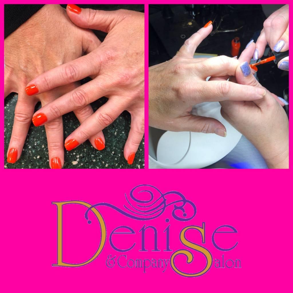Denise and Company Salon